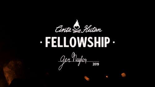 Cinta Hutan / 2019 Fellowship