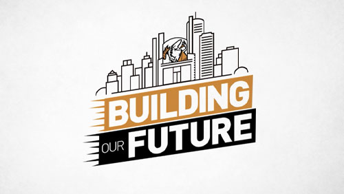 Little Caesars & Pepsi / Building Our Future