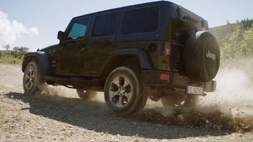 JBL /Jeep