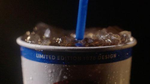 Pepsi / Super Cup