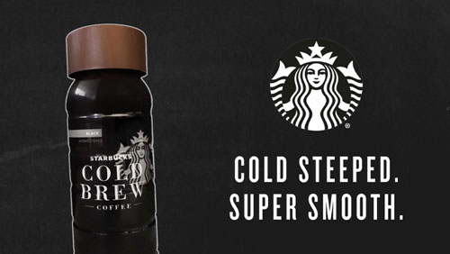 Starbucks / Cold Brew