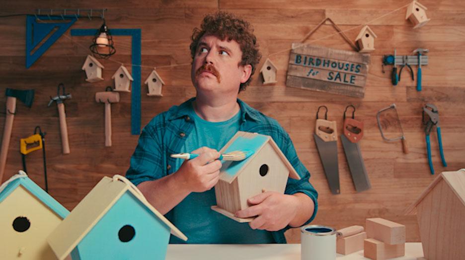 Bluehost / Bird House Factory