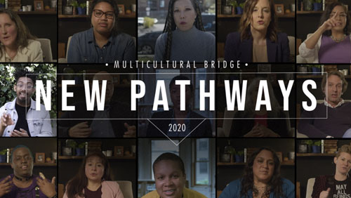 Bridge / New Pathways