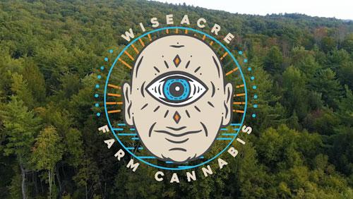 Wiseacre Farm / Cyclops Garden (Trailer)