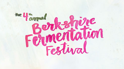 Hosta Hill / Berkshire Ferments Fest