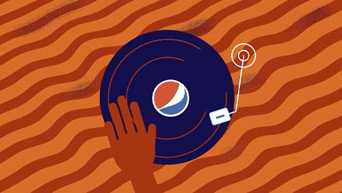 Pepsi / Pepsi Music