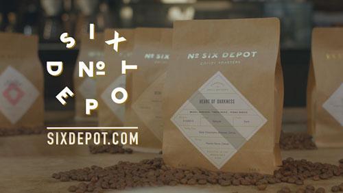 Six Depot / Origins