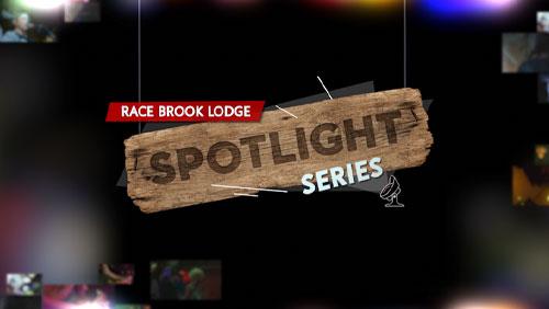 Race Brook Lodge / Spotlight Series